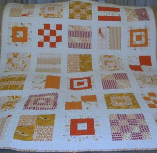 Firstquiltfront