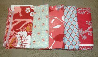 Firstfabric