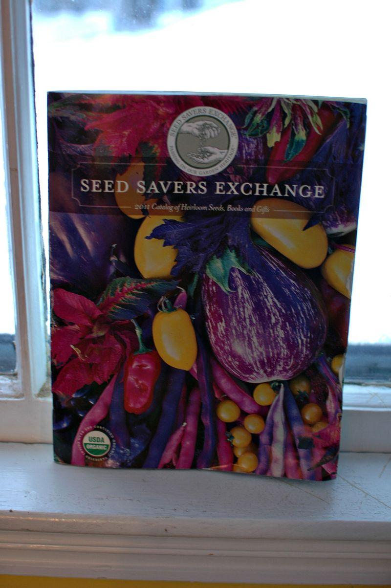 SeedSavers
