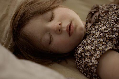 SleepingAddie