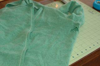 SweaterBefore