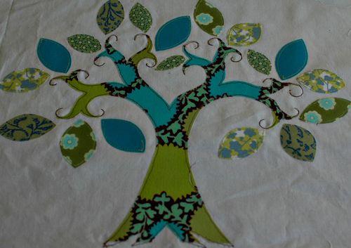 TreeQuiltBlock